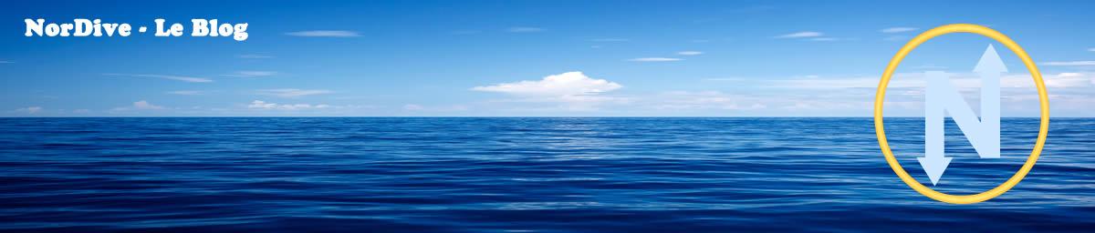NorDive - Le Blog du logiciel de gestion pour les clubs de plongée